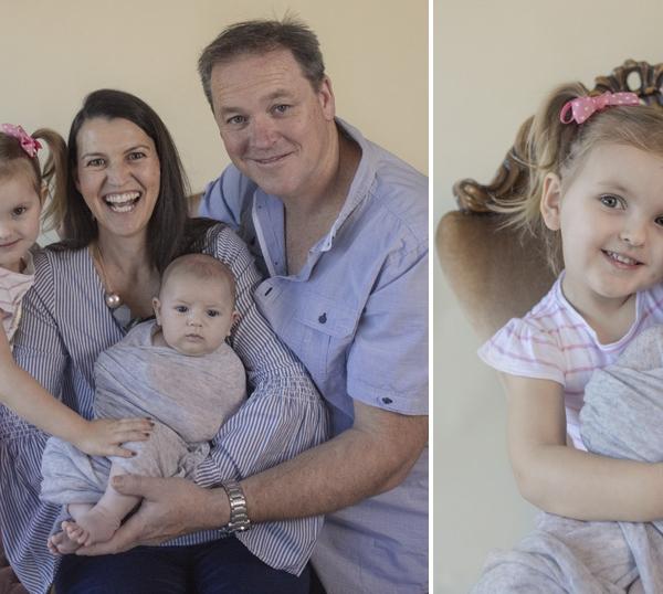 smiley - sutherland shire newborn photographer