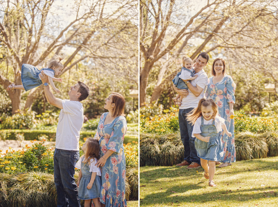 storyboard 10 spring beauties   sutherland shire family photographer