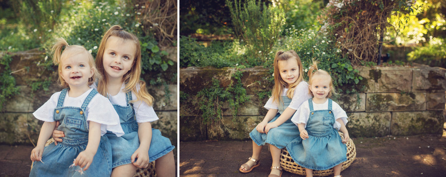 storyboard 7 spring beauties   sutherland shire family photographer