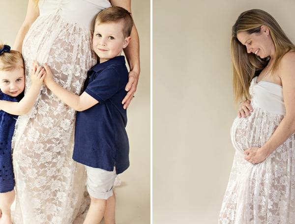 baby makes 3 - sutherland shire newborn photographer