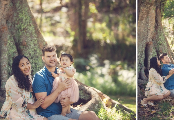 happy first birthday - sutherland shire family photographer
