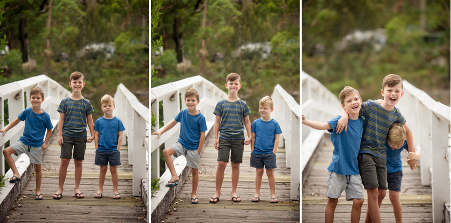 storyboard 52 my 3 boys   sutherland shire family photographer