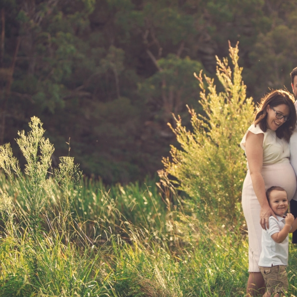 beautiful - sutherland shire maternity photographer