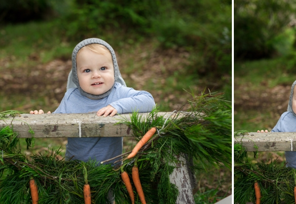 easter mini's..  sutherland shire baby photographer