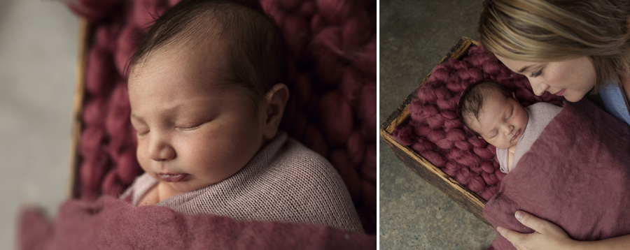 storyboard 3 pretty in pink   sutherland shire newborn photographer