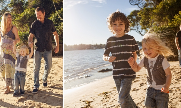 golden - sutherland shire maternity photographer