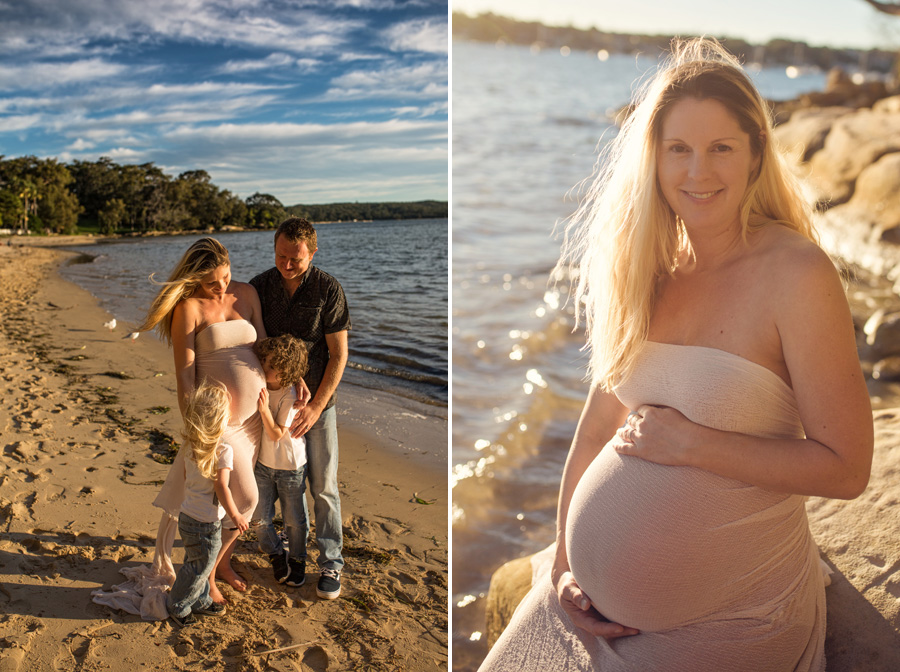 storyboard 47 golden   sutherland shire maternity photographer