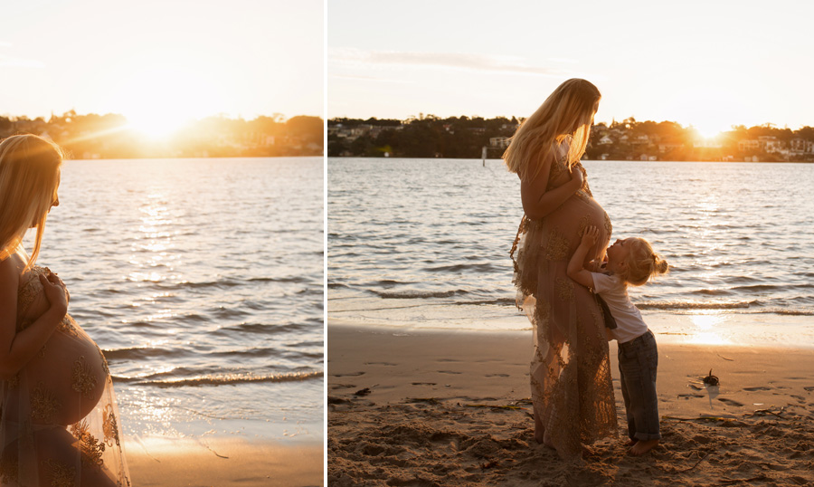 storyboard 48 golden   sutherland shire maternity photographer
