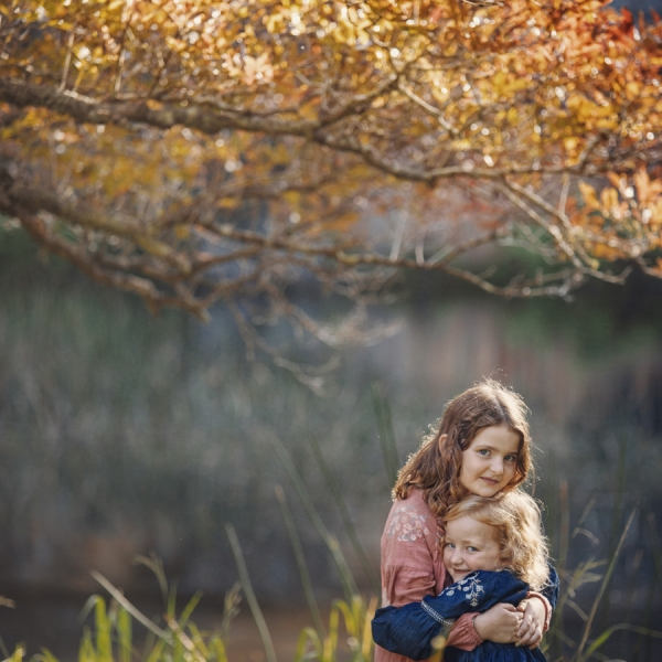 autumn fun - sutherland shire family  photographer