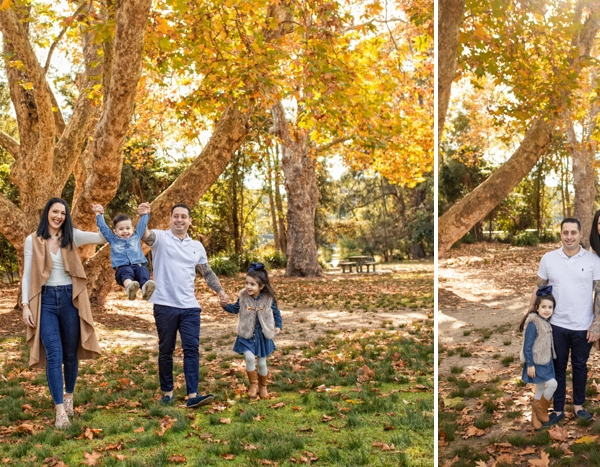 laughter - sutherland shire family photographer