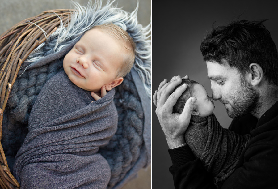 storyboard 40 blonde cuteness   sutherland shire newborn photographer