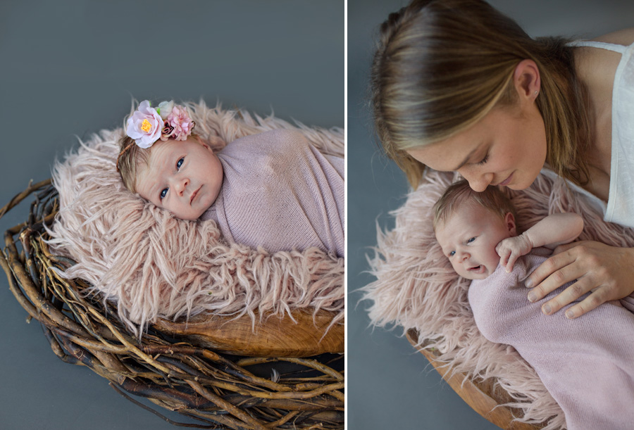 storyboard 49 little blondie   sutherland shire newborn photographer