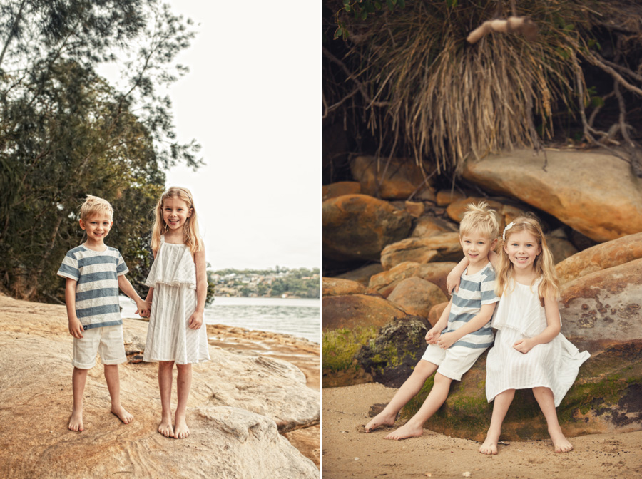 storyboard 3 First family for 2020   sutherland shire family photographer