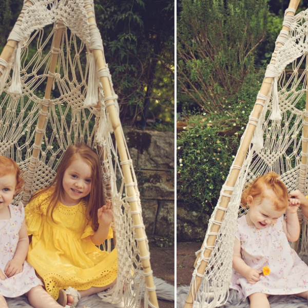 red haired stunners - sutherland shire children photographer