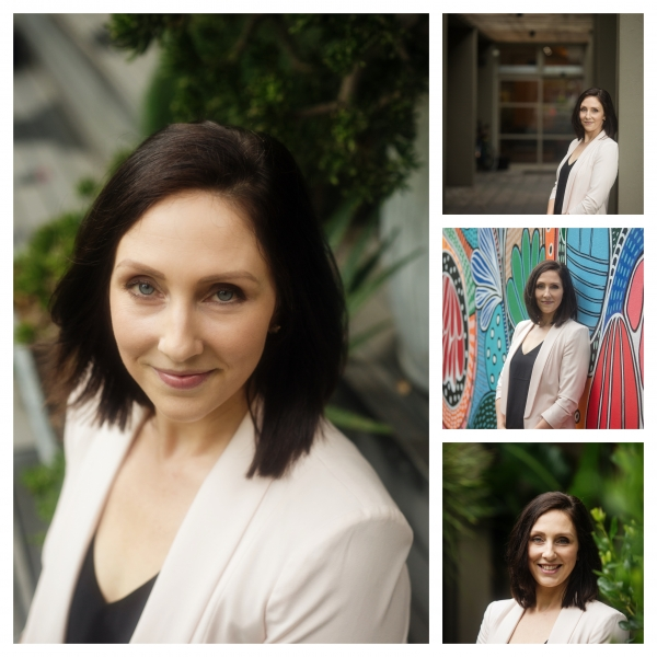 Corporate head shots - sutherland shire photographer