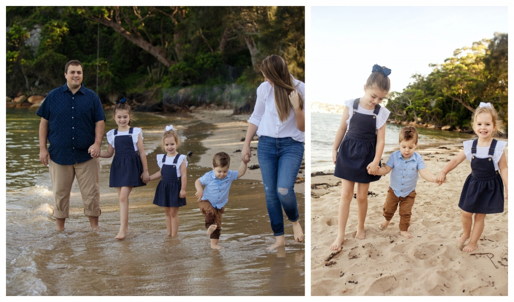 BeFunky collage 32 2 1024x601 the last of summer   sutherland shire family photographer