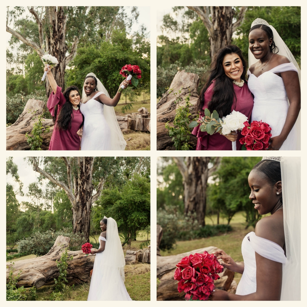 BeFunky collage 105final edit 1024x1024 Intimate Wedding in the midst of Covid   sutherland shire wedding photographer