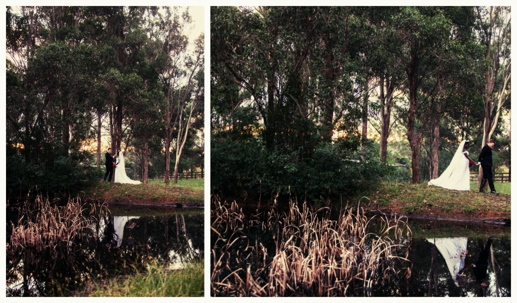 BeFunky collage 113final edit 1024x601 Intimate Wedding in the midst of Covid   sutherland shire wedding photographer