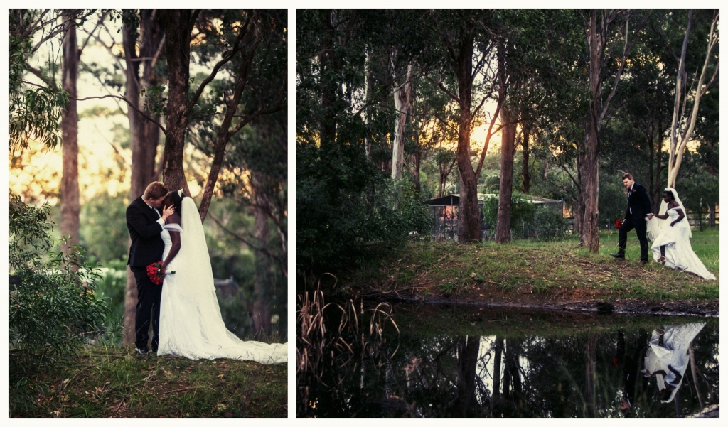 BeFunky collage 114final edit 1024x601 Intimate Wedding in the midst of Covid   sutherland shire wedding photographer