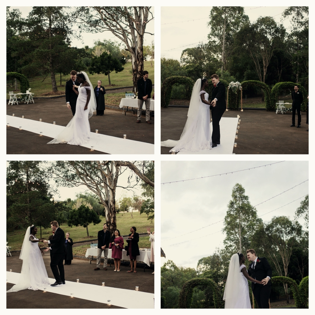 BeFunky collage 116final edit 1024x1024 Intimate Wedding in the midst of Covid   sutherland shire wedding photographer