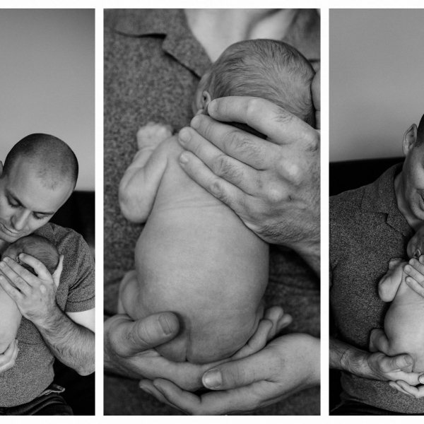 little missy makes 4 - sutherland shire newborn photographer..