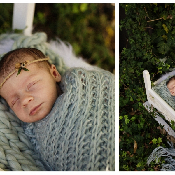 that nose - sutherland shire newborn lifestyle photographer