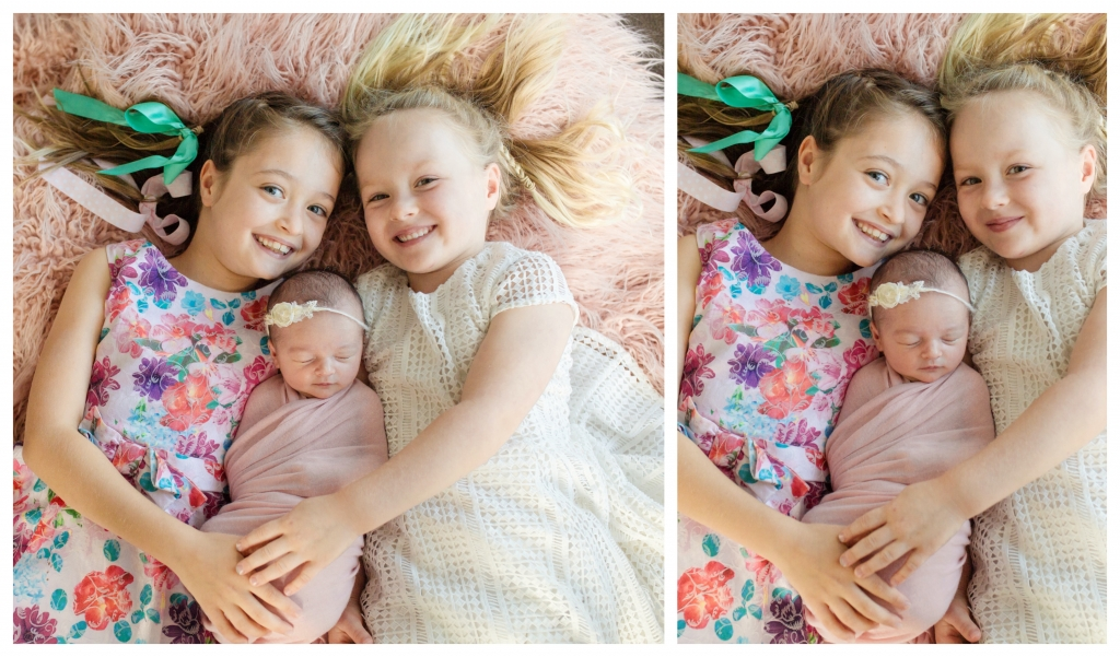 BeFunky collage 61 1024x601 3 little girls   sutherland shire newborn photographer