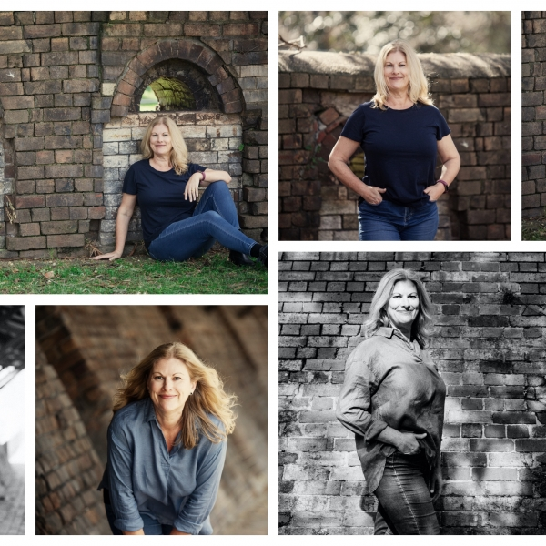 website head shots - sutherland shire photographer