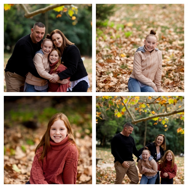 smiles for days - sutherland shire family photographer