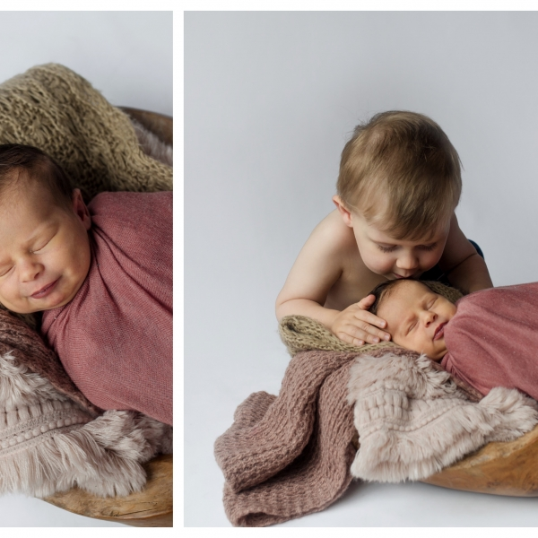 in love - sutherland shire newborn photographer