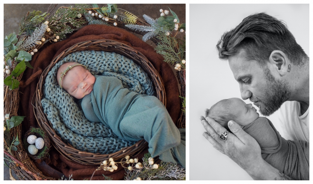 BeFunky collage alan7 1024x601 Introducing Stevie.. sutherland shire newborn photographer