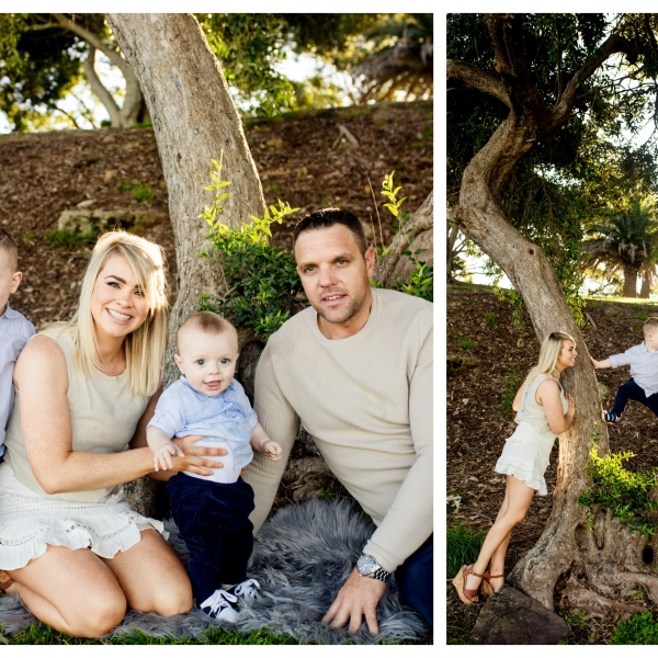 fun in the sun - sutherland shire family photographer