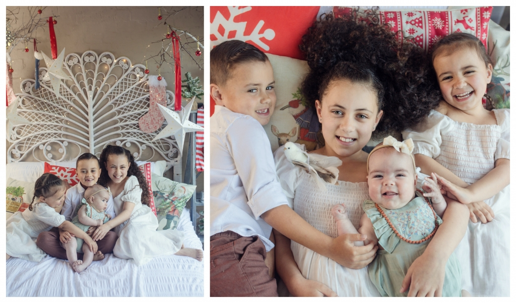 bel 3 1024x601 Christmas Beauties   sutherland shire family photographer