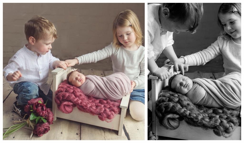 kate 2 1024x601 little cherub   Sutherland shire newborn photographer