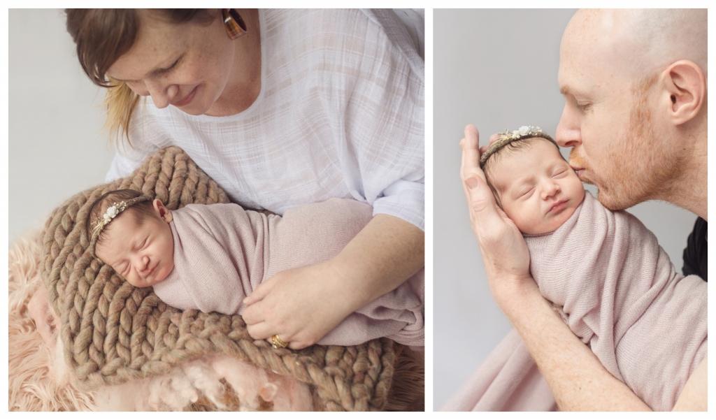 kate 4 1024x601 little cherub   Sutherland shire newborn photographer
