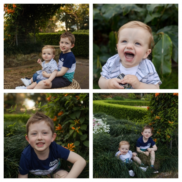 spring is in the air - sutherland shire family photographer