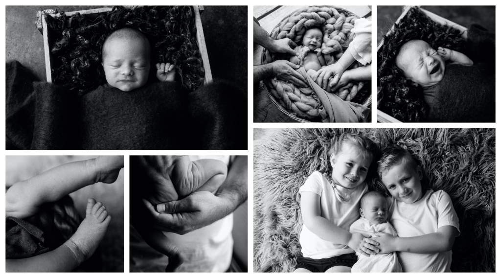 BeFunky collage 1124 1024x568 much loved tiny bundle   sutherland shire newborn photographer