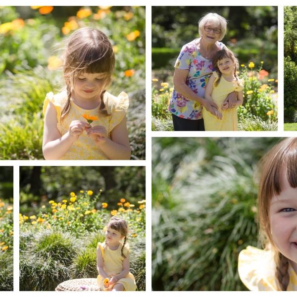 little ray of sunshine. sutherland shire family photographer