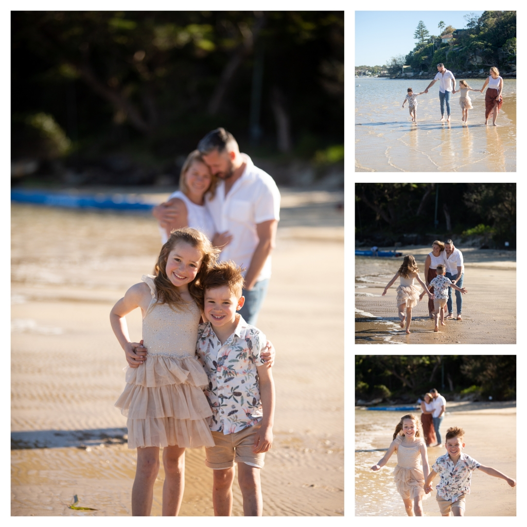 BeFunky collage 311 1024x1024 beach fun   sutherland shire family photographer