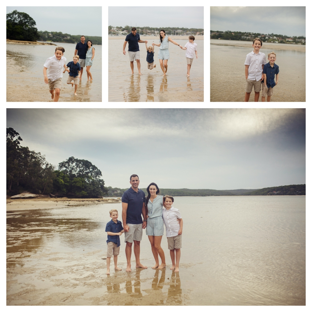 BeFunky collage 2011 1024x1024 summer fun   sutherland shire family photographer