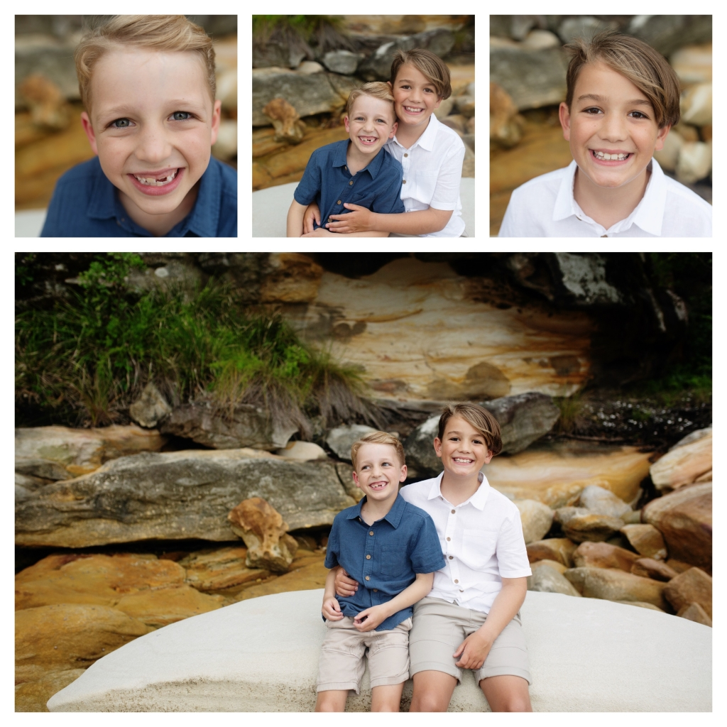 BeFunky collage 2013 1024x1024 summer fun   sutherland shire family photographer