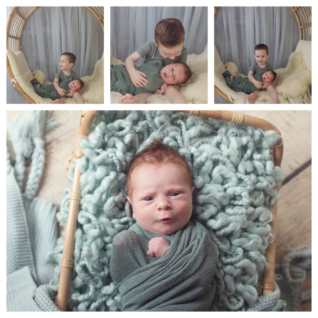 BeFunky collage 3001 1024x1024 darling boys   sutherland shire newborn photographer