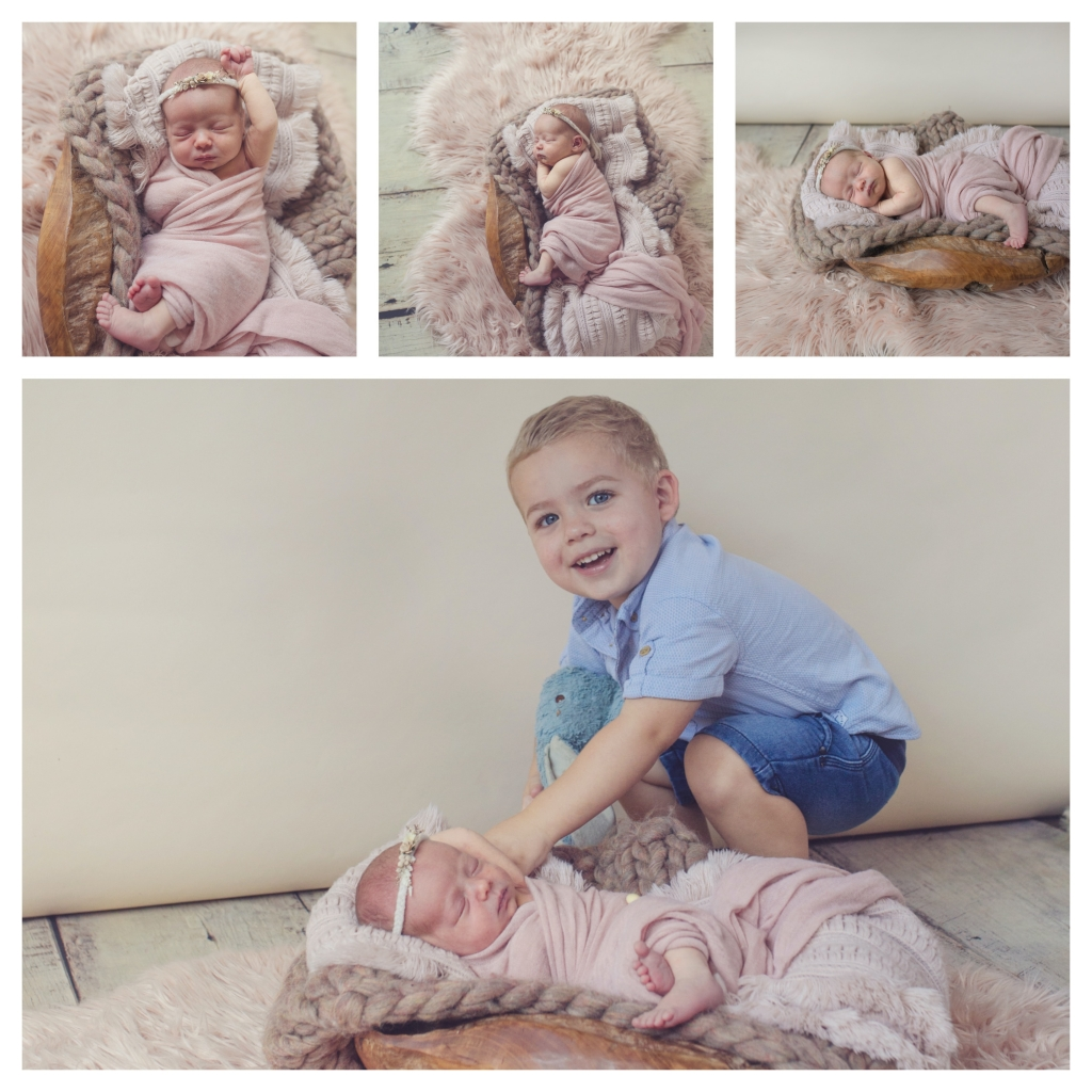 BeFunky collage 5003 1024x1024 pretty in pink   Sutherland shire newborn photographer