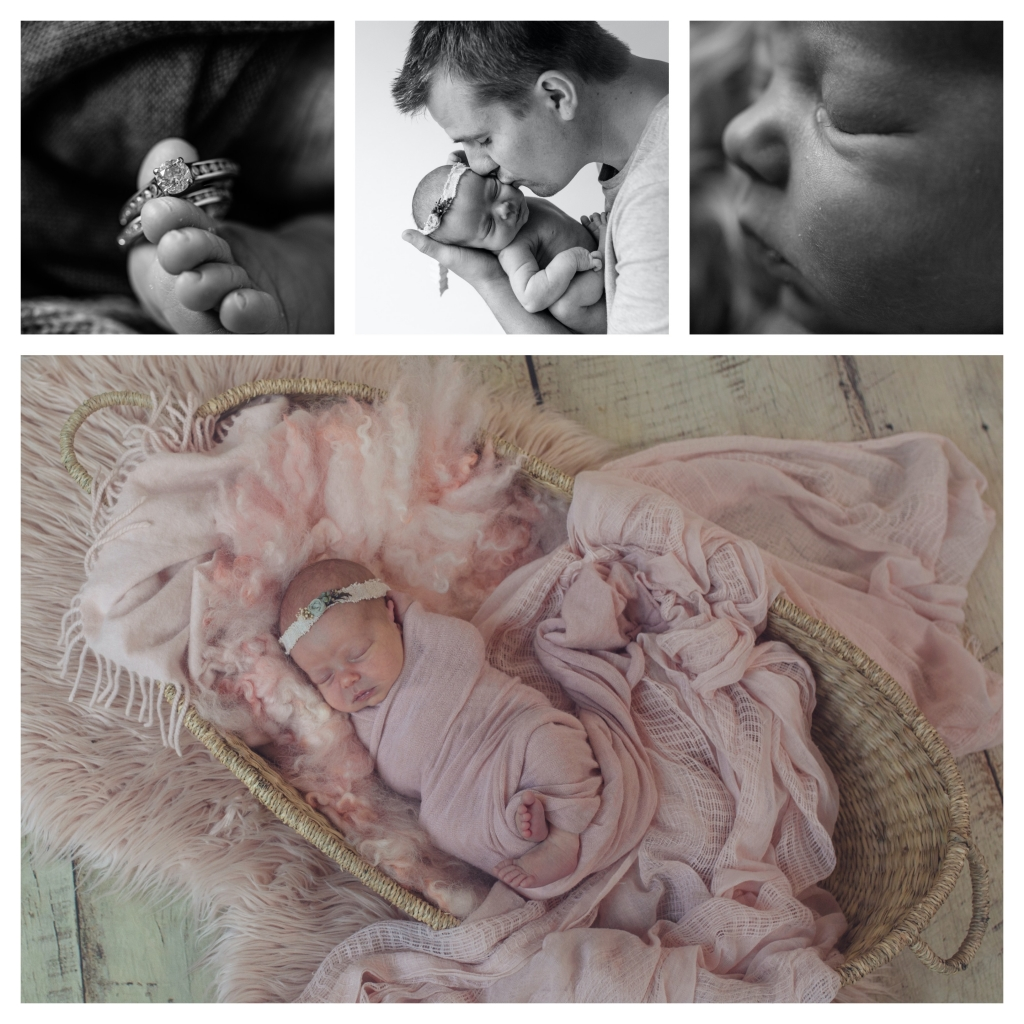 BeFunky collage 5004 1024x1024 pretty in pink   Sutherland shire newborn photographer