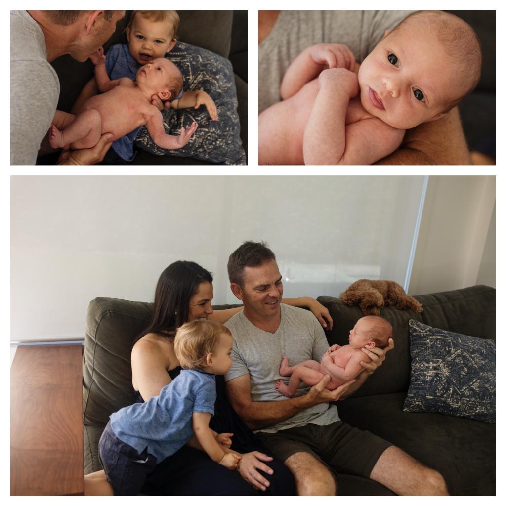 BeFunky collag1023 1024x1024 Baby Jack   sutherland shire newborn photographer