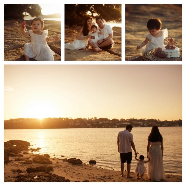 golden - sutherland shire family photographer