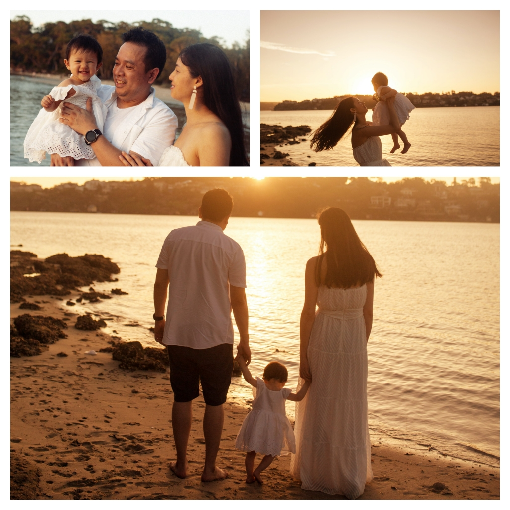 BeFunky collag1040 1024x1024 golden   sutherland shire family photographer
