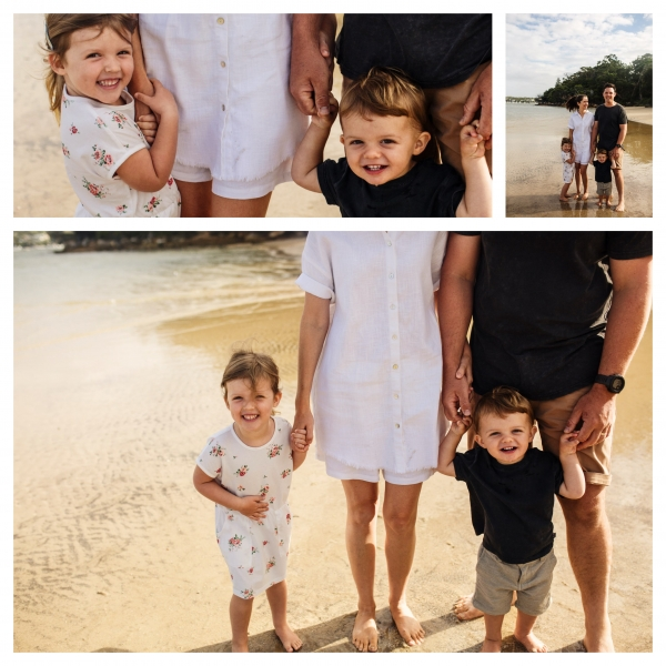 toddlers rule the world - sutherland shire family photographer