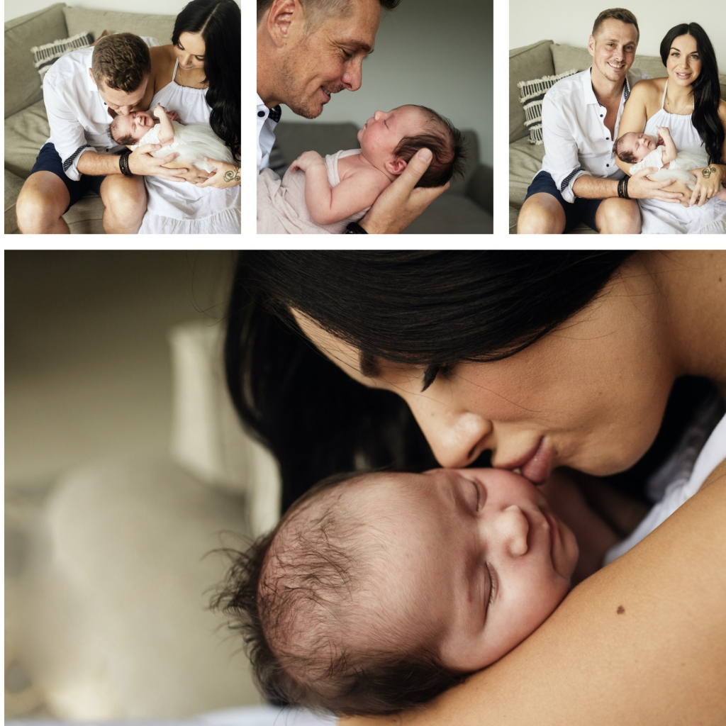 BeFunky collage 1000 4 1024x1024 blended family bliss  sutherland shire newborn photographer