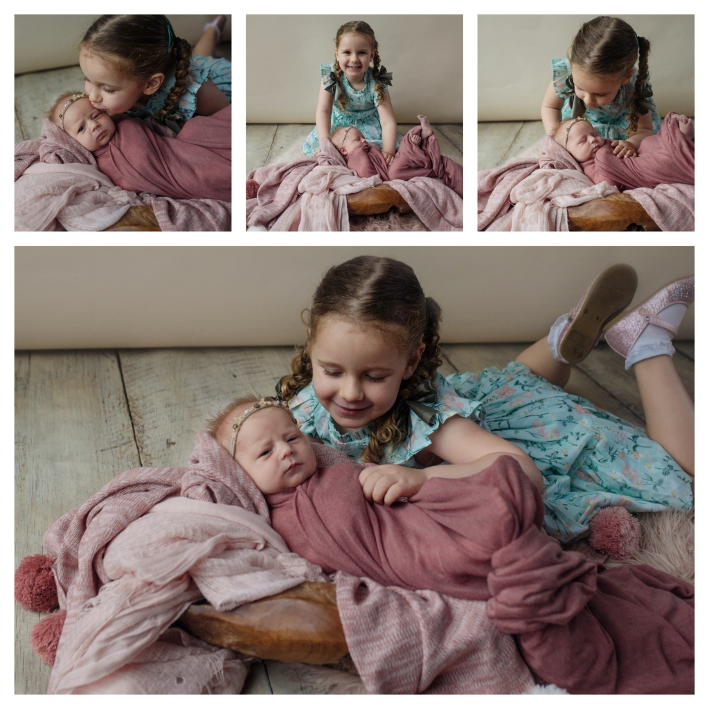 BeFunky collage 5 1024x1024 beautiful sisters   sutherland shire newborn photographers